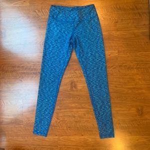 Blue Zella Pant Size S